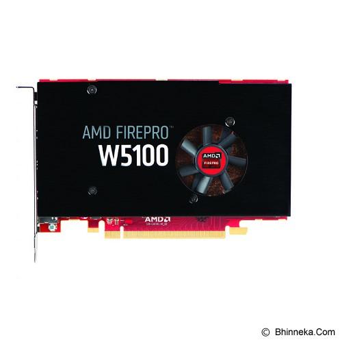 SAPPHIRE AMD FirePro W5100 4GB [31004-52-40A] - Vga Card Amd Radeon